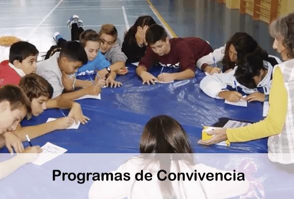 programas de convivencia ies sierra guadarrama