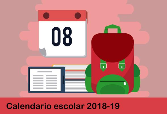 calendario-escolar-2018-19