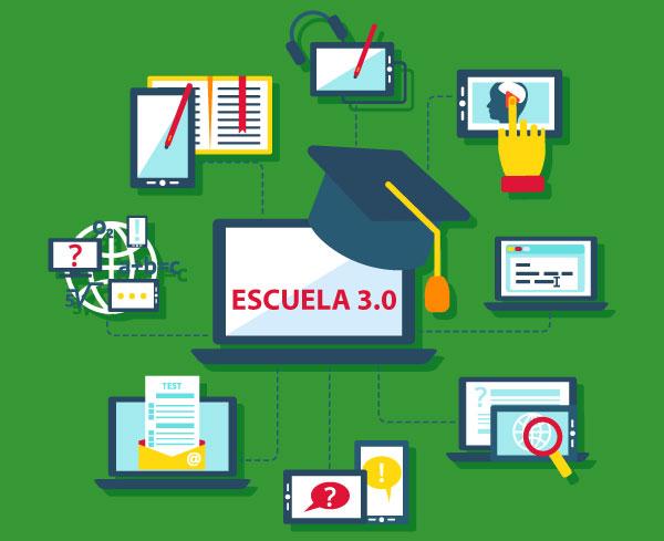 Escuela digital IES Sierra de Guardarrama Soto del Real