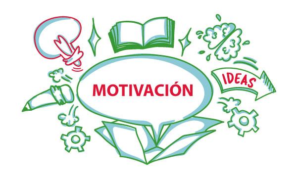 Motivación el estudios IES Sierra de Guadarrama Soto del Real Madrid