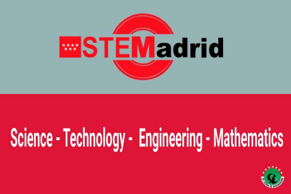 STEM Madrid IES Sierra de Guadarrama